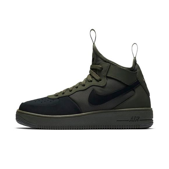 los angeles 6317c 86893 Nike Air Force 1 Ultraforce Mid Tech