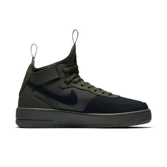 los angeles 4e334 08e21 Nike Air Force 1 Ultraforce Mid Tech