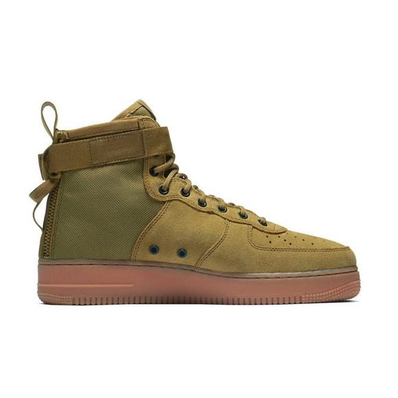 best service b86a1 75bfb Nike SF Air Force 1 Mid Men s Shoe - Main Container Image 2
