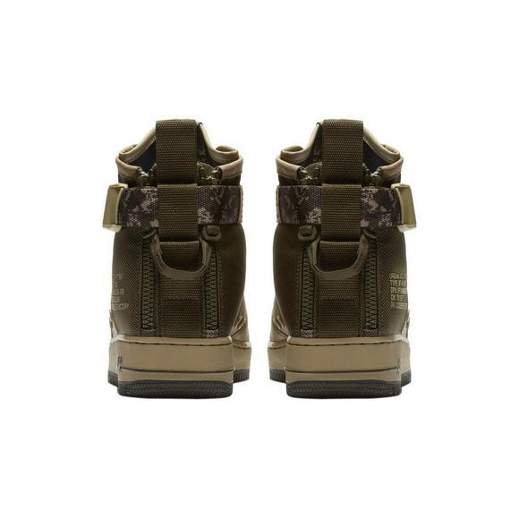 0e937b258b Nike SF Air Force 1 Mid