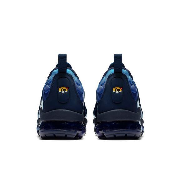 Nike Vapormax Plus Obsidian