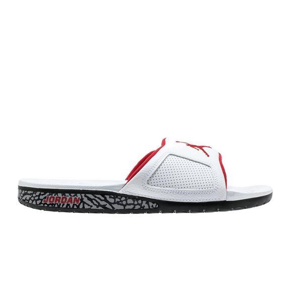 separation shoes a9d23 b4cf6 Jordan Hydro III Retro
