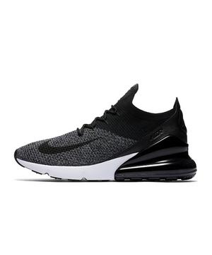 nike air max 270 flyknit nere