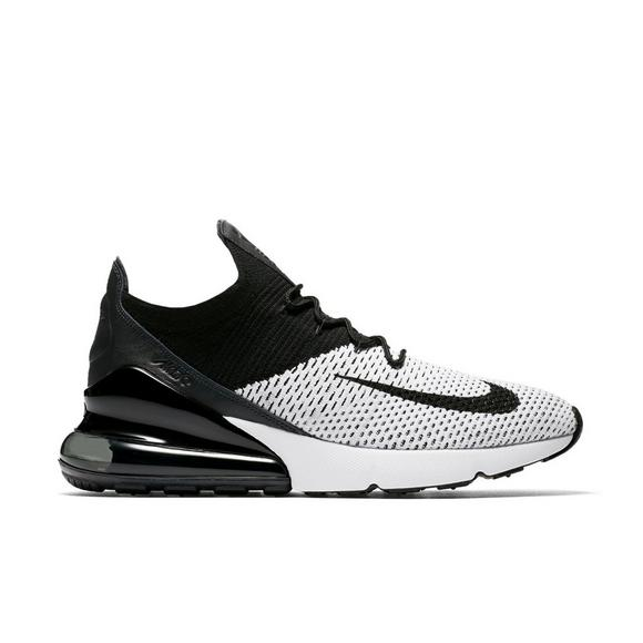 d0a7cfc71f Nike Air Max 270 Flyknit