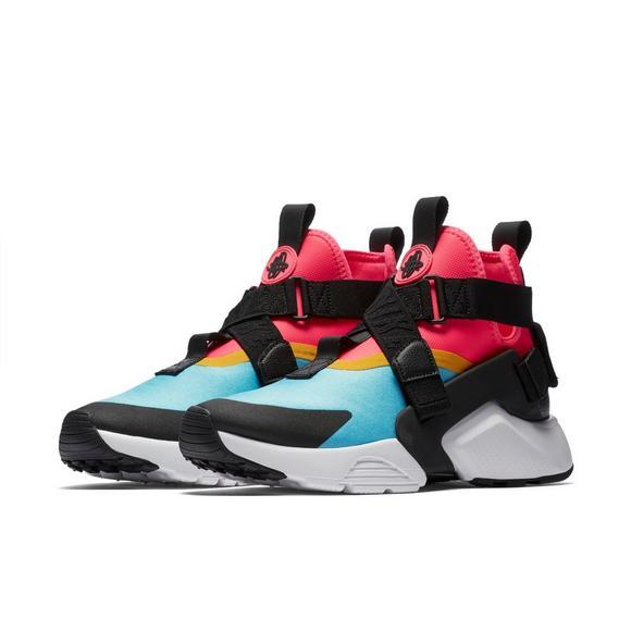 72a12951f73 Nike Air Huarache City