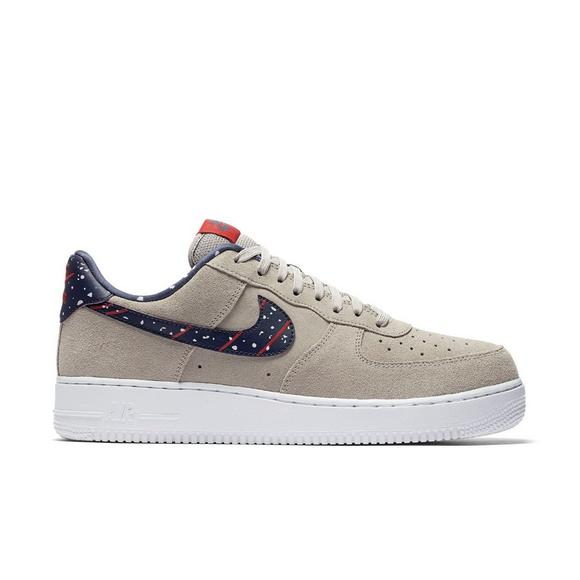 Nike Air Force 1 NASA by sneakers