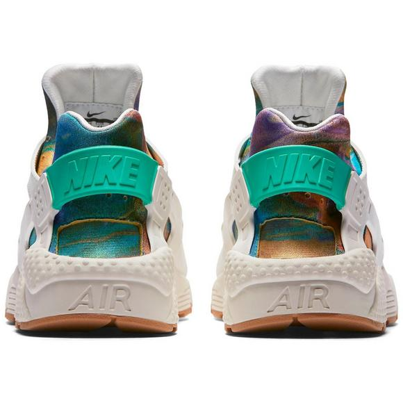 100% authentic faa17 0c87d Nike Air Huarache Run Print Men s Shoe - Main Container Image 4