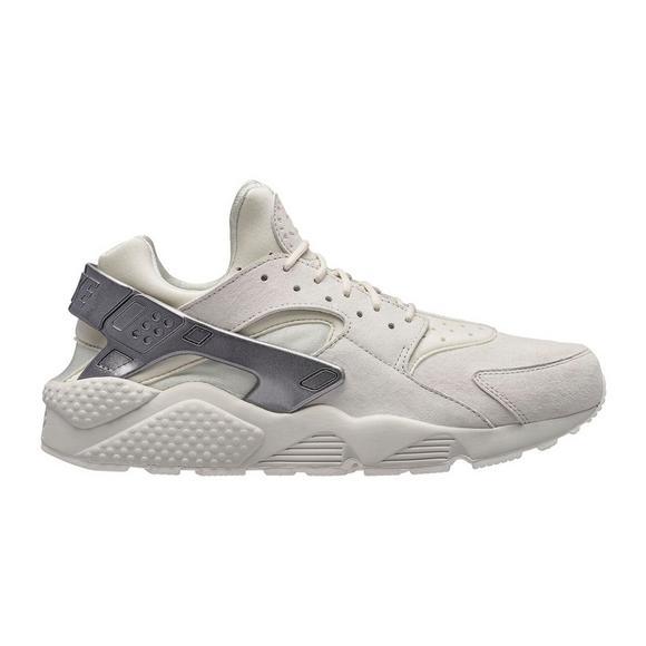 nike huarache white and gold, Nike Air Python Premium White