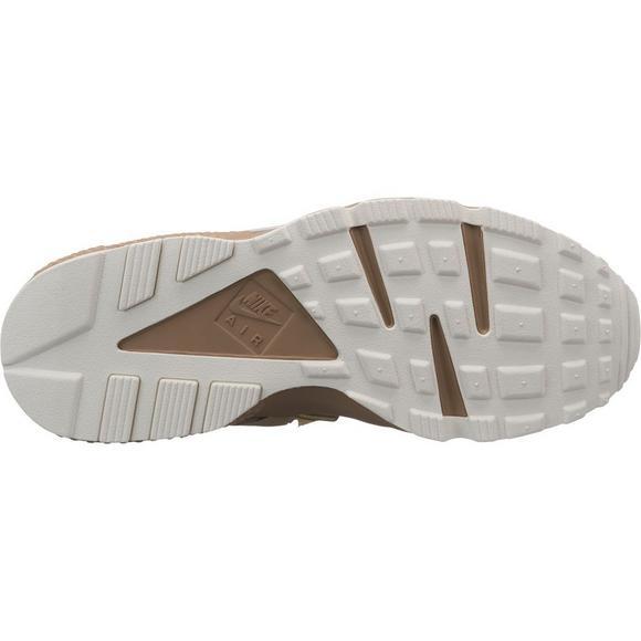 best service f60b9 e91e6 Nike Air Huarache Run Premium Men's Shoe - Hibbett US