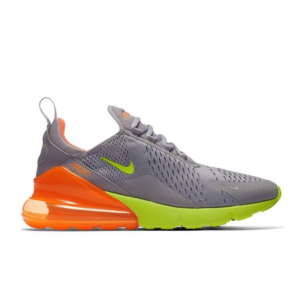 quality design 6a766 d42db Display product reviews for Nike Air Max 270 -Atmosphere Grey/Volt- Men's  Shoe