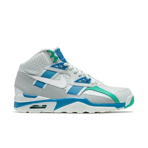 differently 593f8 ebec0 Nike Air Trainer SC High Men s Shoe - Main Container Image 1