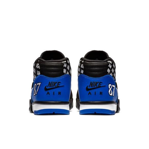 finest selection 7de1b 34eef Nike Air Trainer 1 Mid SOA Men s Shoe - Main Container Image 6