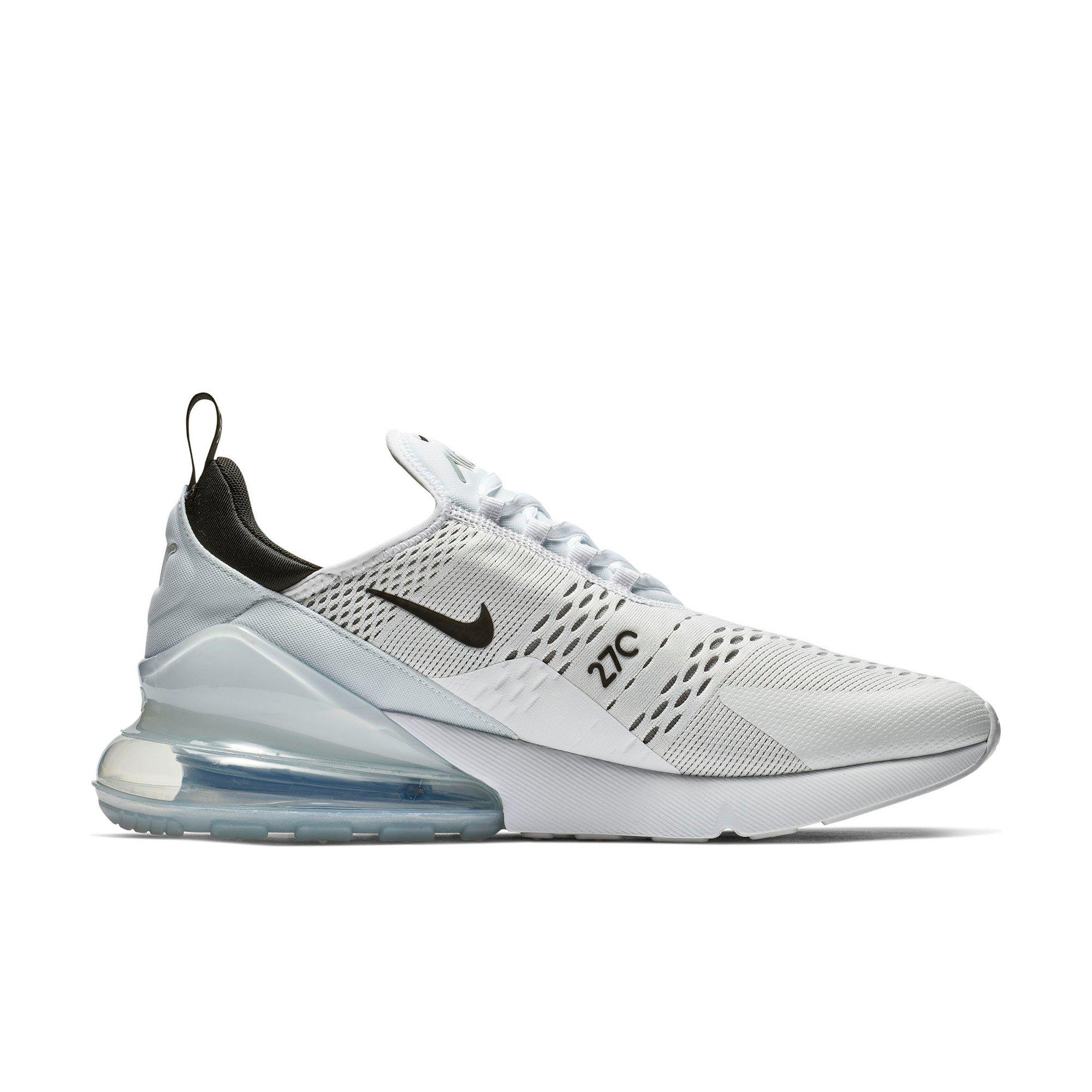 nike air max 270 men grey