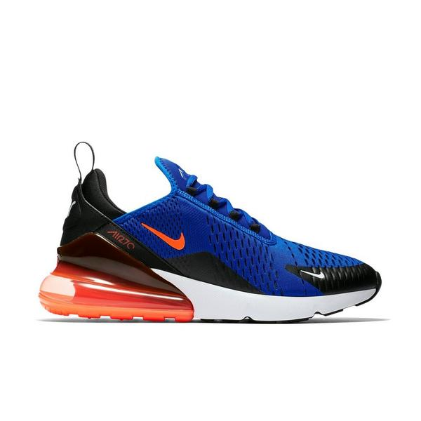 Display product reviews for Nike Air Max 270