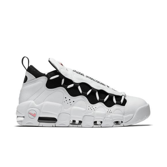Men's Money Us More Hibbett Chalk Nike Shoe Whiteblackcoral Air q8zTEPxwX