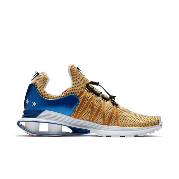 46ae9063e34c Nike Shox Gravity