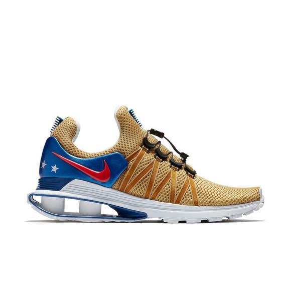 free shipping 38e97 e5fb4 Nike Shox Gravity