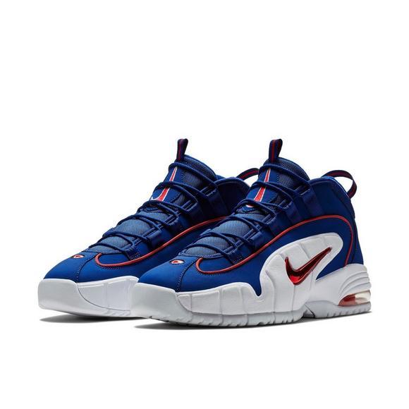 ... aliexpress nike air max penny le deep royal blue mens shoe main  container image a451d e1c5c f3cfabd99