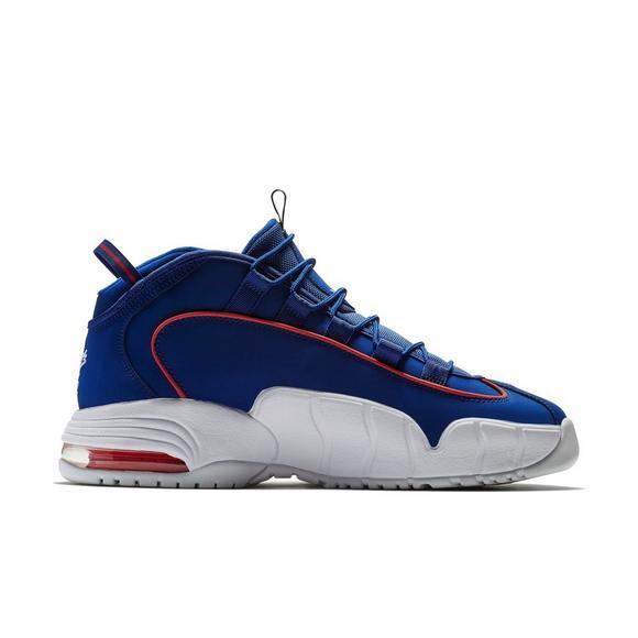 pretty nice d4d7f 087c8 Nike Air Max Penny LE