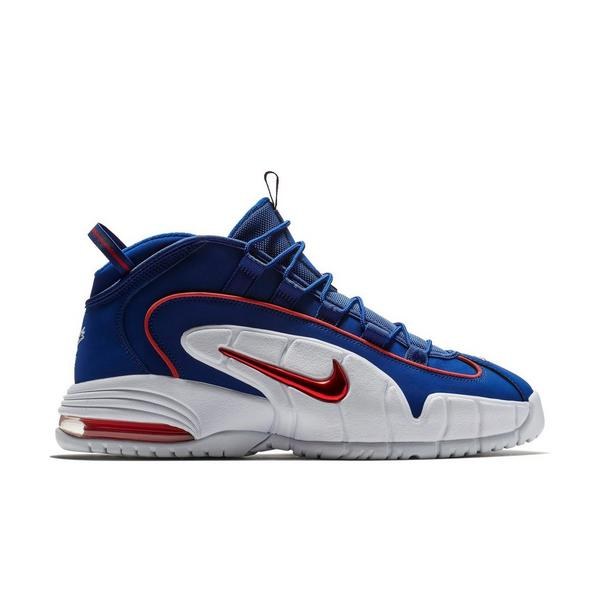 best service baaaf 6d412 Display product reviews for Nike Air Max Penny LE -Deep Royal Blue- Men s  Shoe