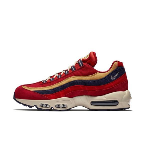 best website f2443 6d754 Nike Air Max 95 Premium