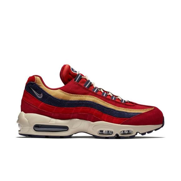 best website 719da 2e5dd Nike Air Max 95 Premium