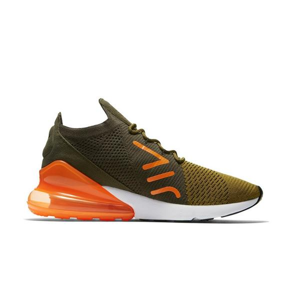 the latest 08fd3 87b3d Nike Air Max 270 Flyknit