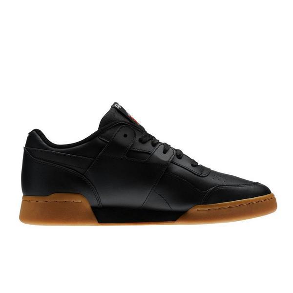8ec613cd Display product reviews for Reebok Workout Plus -Black/Gum- Men's Shoes