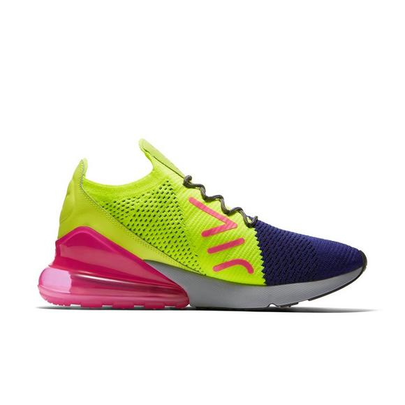 official photos 53496 42196 Nike Air Max 270 Flyknit