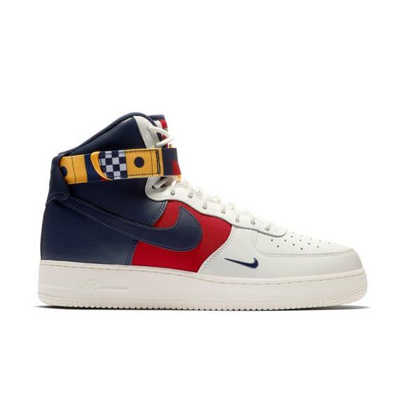 free shipping 6e065 3e556 Nike Air Force 1 High  07 LV8