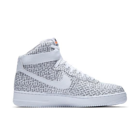 size 40 6713a 769ec Nike Air Force 1 High  07 LV8 JDI