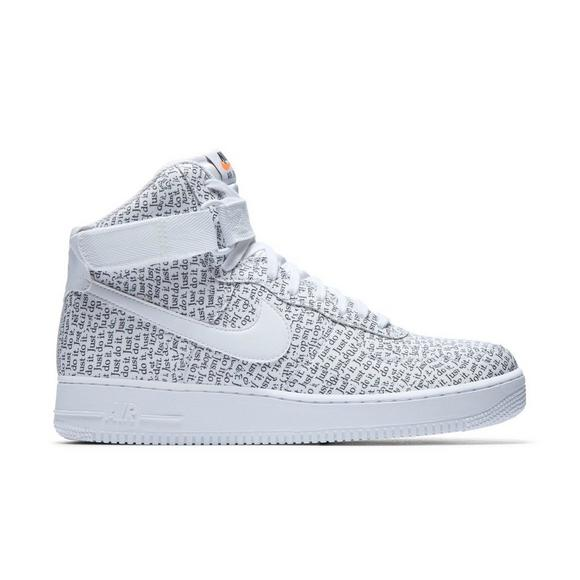 size 40 72043 6c81a Nike Air Force 1 High  07 LV8 JDI
