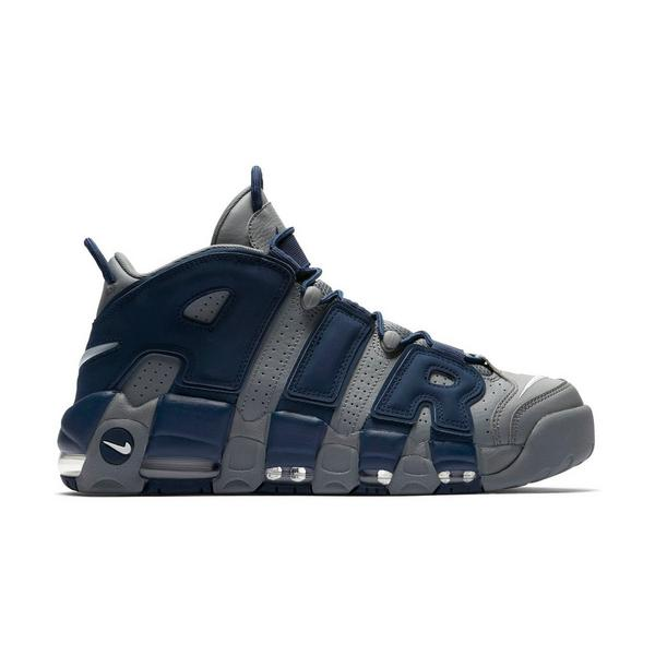 a25b306b0a90 Display product reviews for Nike Air More Uptempo  96 -Cool Grey Midnight  Navy