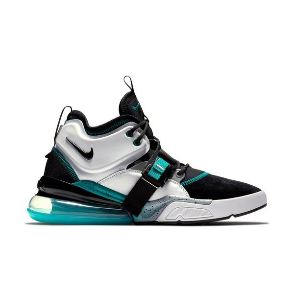 ed07a3832f925 Display product reviews for Nike Air Force 270 -Blue Emerald- Men s Shoe