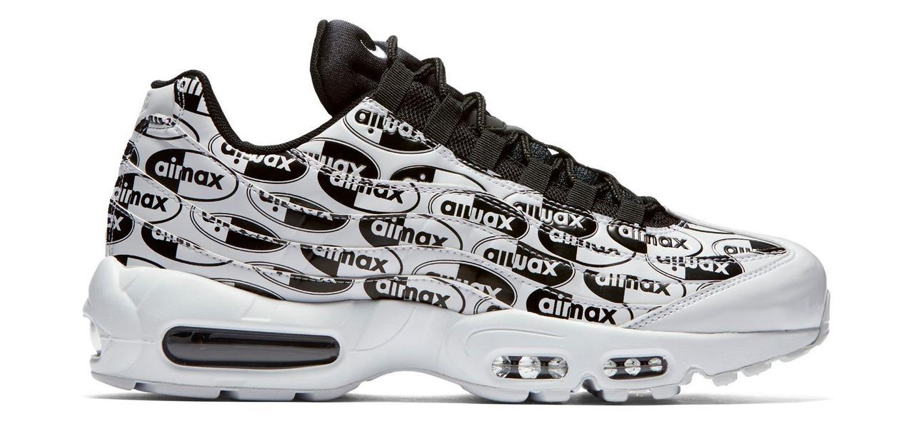 Nike Air Max 95 Colorways Releases | SneakerFiles