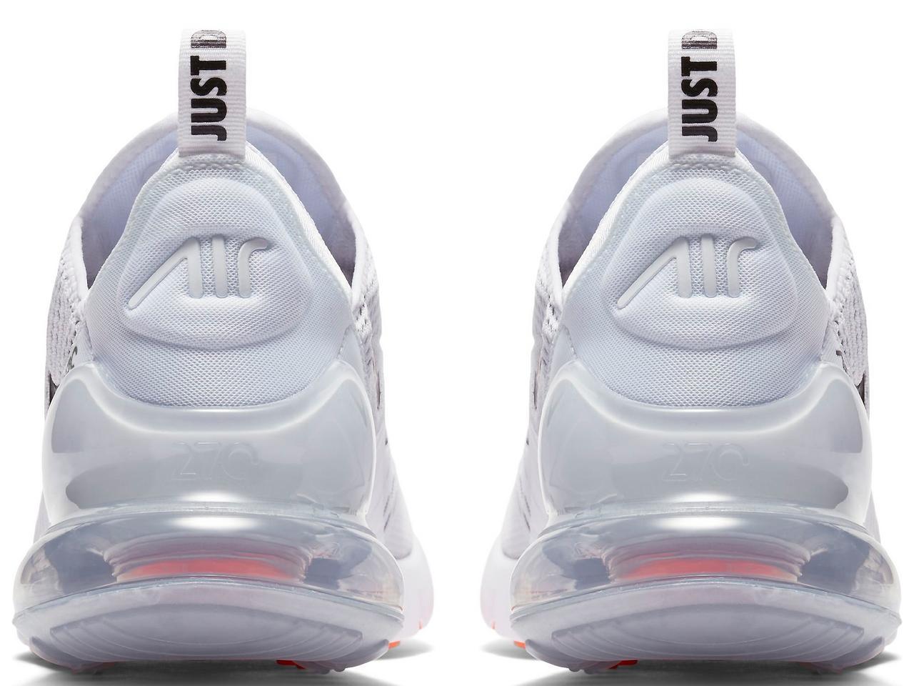 Launch Alert: Mens Nike Air Max 270 Just Do It