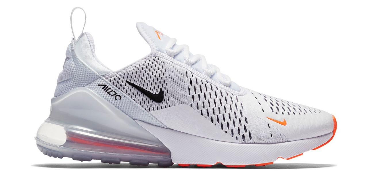 new styles aff0a de408 Launch Alert: Mens Nike Air Max 270 Just Do It