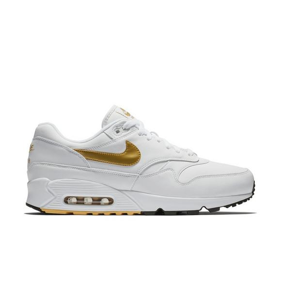 nike air max 90 beige gold
