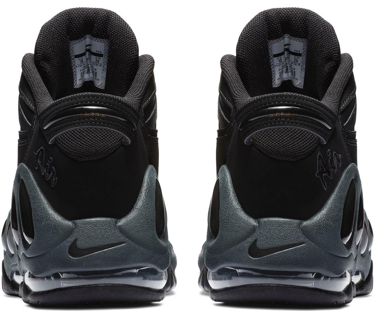 finest selection 6ca20 46749 Sneaker Release: Men's Nike Air Max Uptempo '97 Basketball Shoe