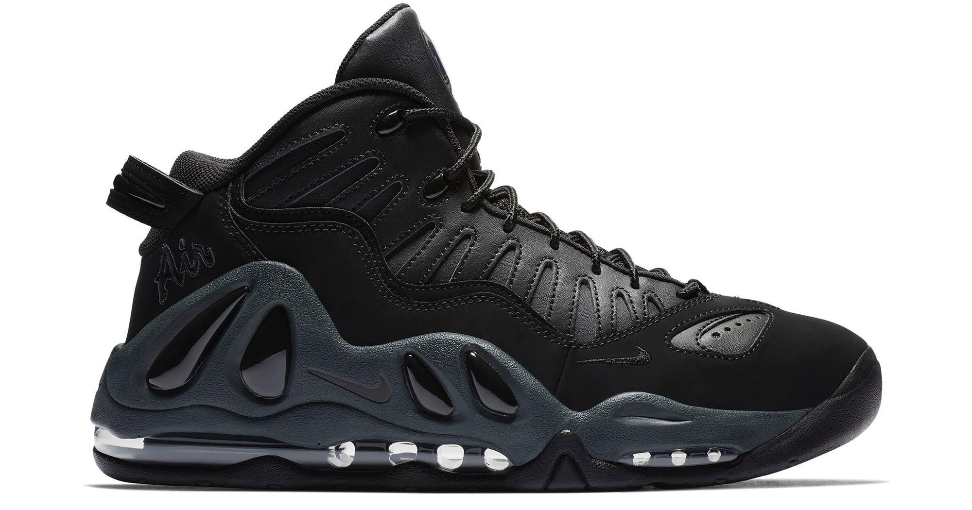 Sneaker Release Men S Nike Air Max Uptempo 97 Basketball Shoe