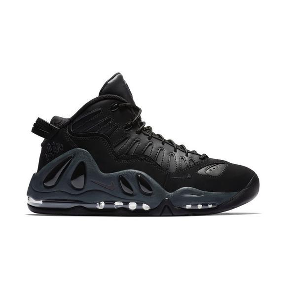 Men's Black Max Us '97 Hibbett Nike Air Shoe Uptempo XIw664