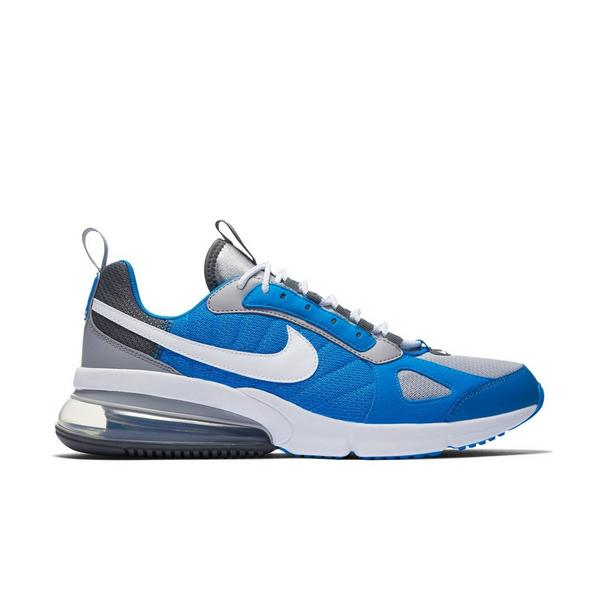 a4b3107279 Display product reviews for Nike Air Max 270 Futura -Blue/White- Men's Shoe