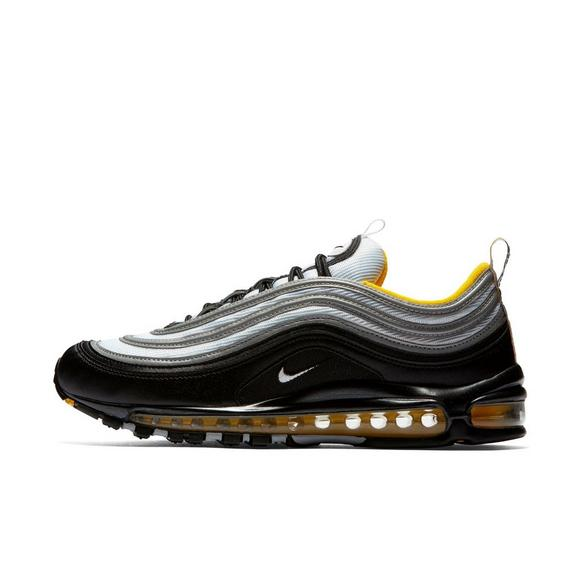 71cd7850c ... discount code for nike air max 97 black white yellow mens shoe main  container b32e7 d8250
