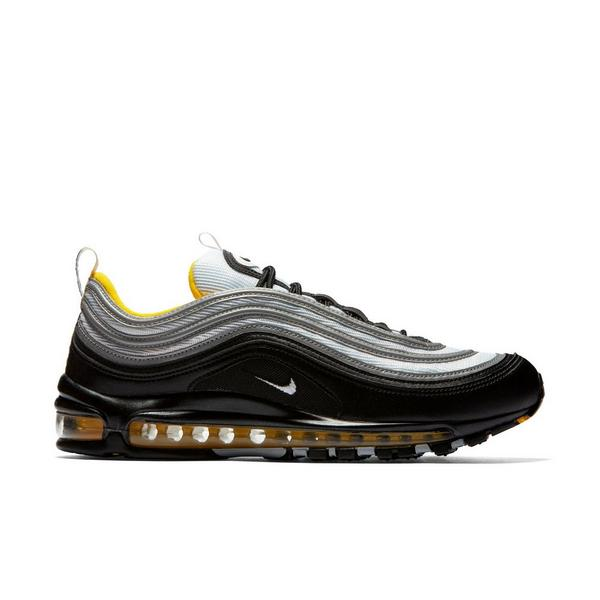 more photos f428f 9a772 Display product reviews for Nike Air Max 97 -Black White Yellow- Men s