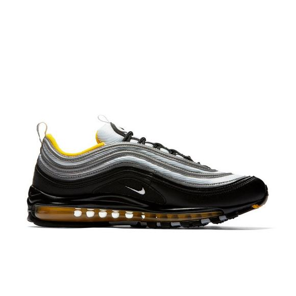 77b349d3db47 nike air max 97 yellow black and white Nike Air Max 97