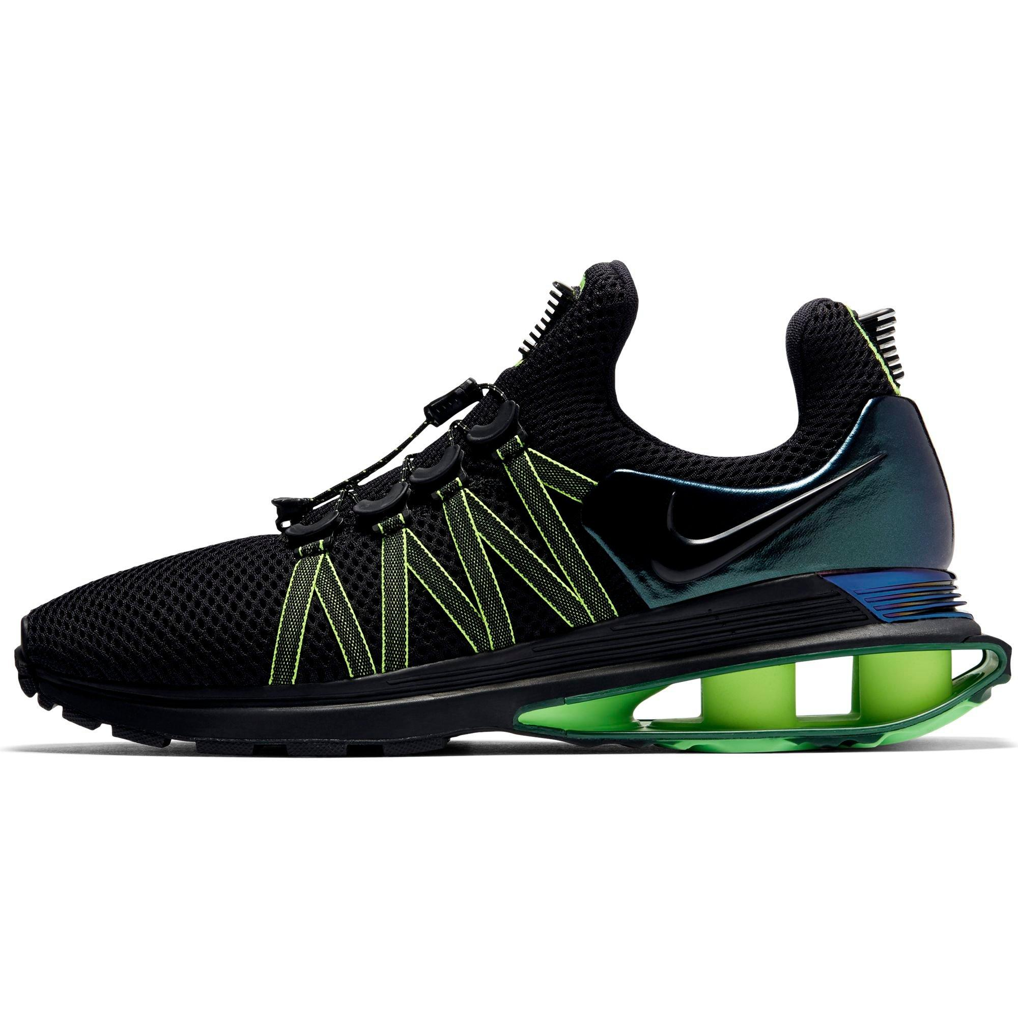 save off d85a7 ec8b7 The first Shox product,the R4,hit shelves in 2000. nike shocks