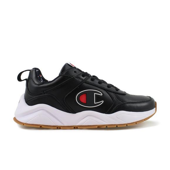 93eighteen Black Shoe Champion Mens Leat rCeWoQBEdx