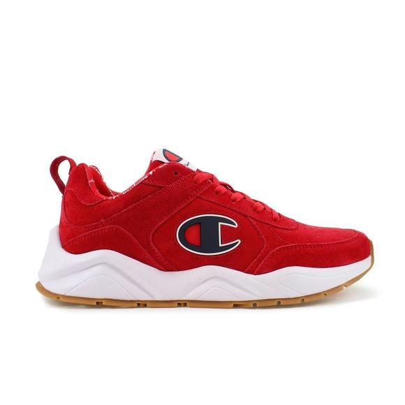 e57f4431289 Champion 93 Eighteen Big C Suede