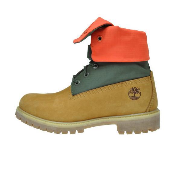 Timberland Premium Wheat Mens Gaiter Boot Hibbett Us