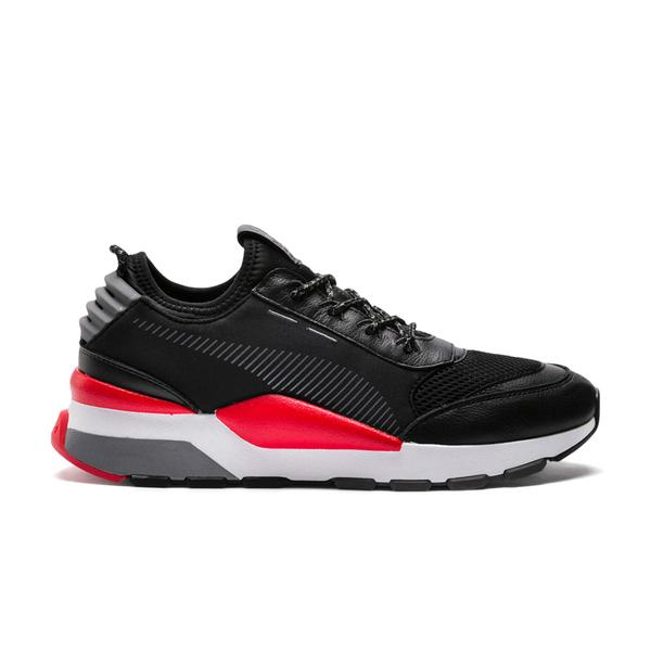 fae5f3acedd7 Display product reviews for Puma RS-0 -Black Red- Men s Shoe